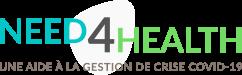 Need 4 Health - Une aide à la gestion de crise COVID-19